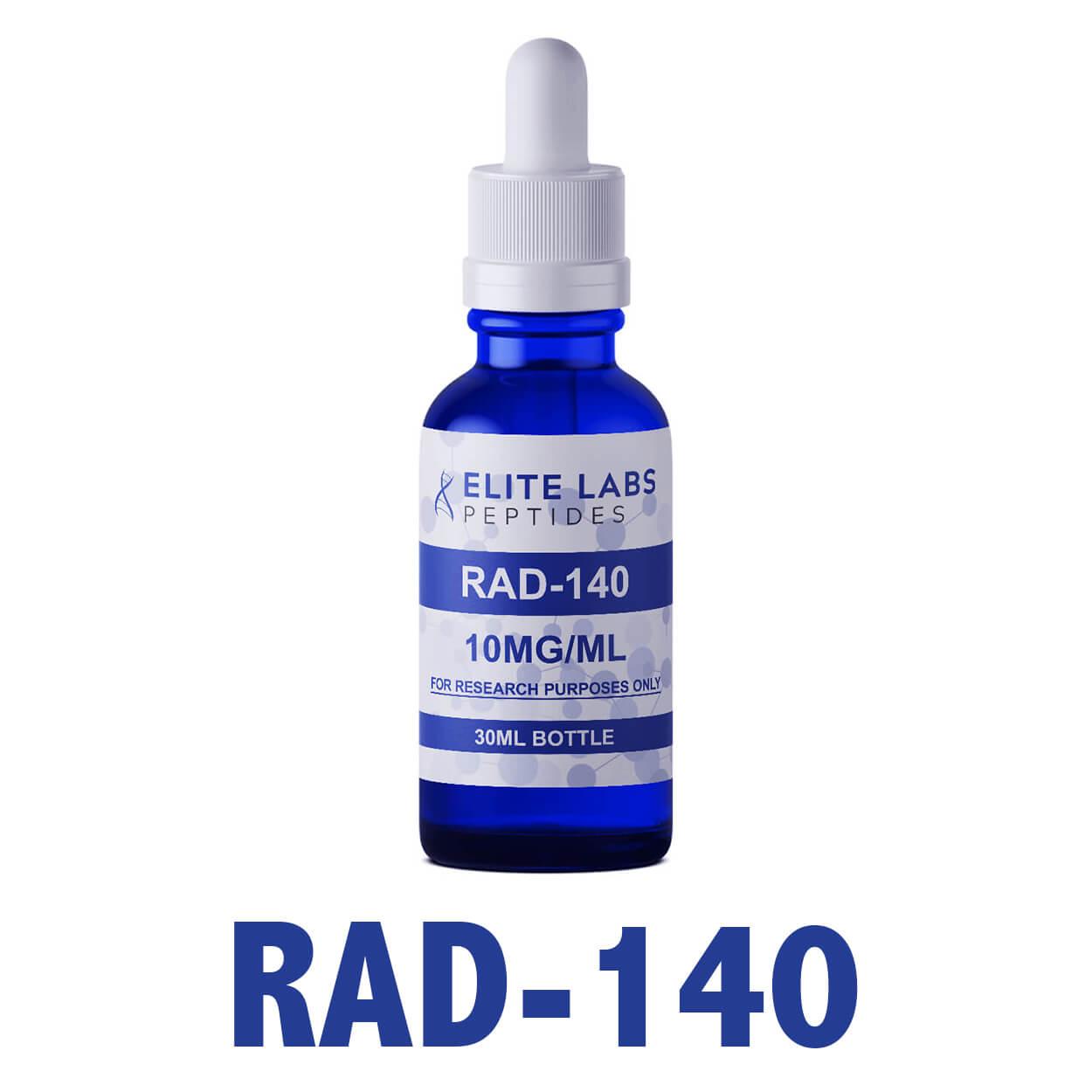 RAD140 10mg per ml (30 ml Bottle)